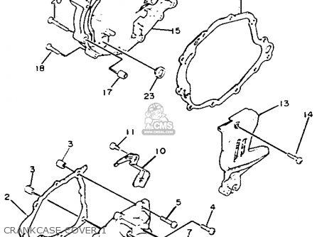 Yamaha Xt225 Carburetor Diagram, Yamaha, Free Engine Image