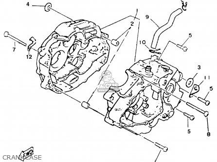 Yamaha Yz250 Carburetor Diagram Honda 400Ex Carburetor