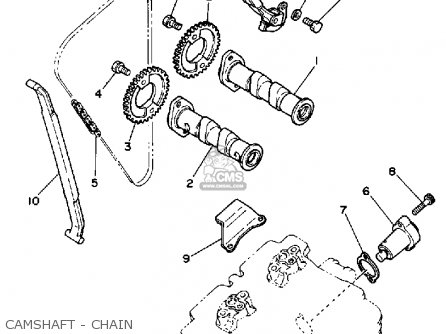 Yamaha Xt 350 Wiring Diagram - Auto Electrical Wiring Diagram on 350 oil diagram, 350 ignition diagram, 350 plug diagram, 350 starter diagram, 350 bracket diagram, 350 transmission diagram, 350 engine diagram, 350 distributor diagram,