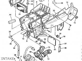 Yamaha XT500E 1996 4SM2 AUSTRIA 264SM-362E1 parts lists