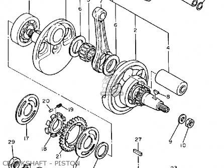 Kawasaki Motorcycle Wiring Diagrams Kawasaki 4 Wheeler