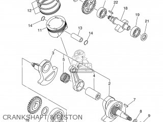 Yamaha XT660R 2006 5VK6 EUROPE 1E5VK-300G2 parts lists and