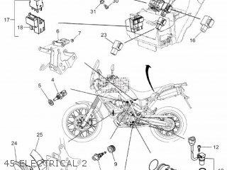 Yamaha XT660Z 2013 2BD3 EUROPE TENERE 1M2BD-300E1 parts