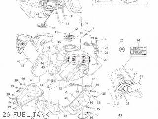 Yamaha XT660Z 2015 2BD7 EUROPE TENERE 1P2BD-300EA parts