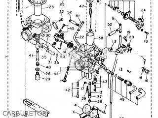Yamaha XTZ660 1991 3YF1 EUROPE 213YF-300E1 parts lists and