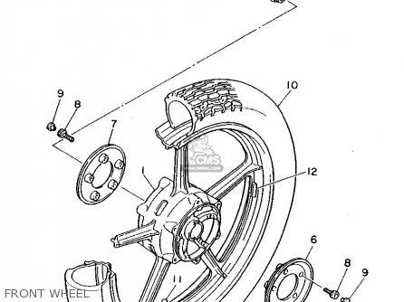 Yamaha Raptor 350 Engine Diagram, Yamaha, Free Engine