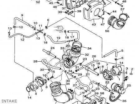 Yamaha XV1100 XV1100C S SC VIRAGO VIRAGO SPECIAL 1998 (W