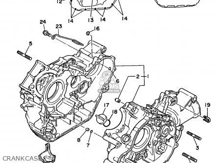 Yamaha Xv1100 Xv1100s Virago Virago Special 1997 (v) Usa