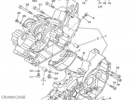 Yamaha XV1600AL XV1600ALC ROAD STAR LTD EDITION 2000 (Y