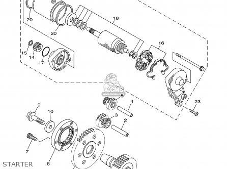 Suzuki Motorcycle Wiring Diagrams Free Motorcycle Wiring