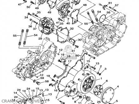 Yamaha XV17PC XV17PCC ROAD STAR WARRIOR 2002 (2) USA