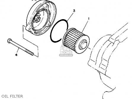 Yamaha Xv 250 Virago Wiring Diagram
