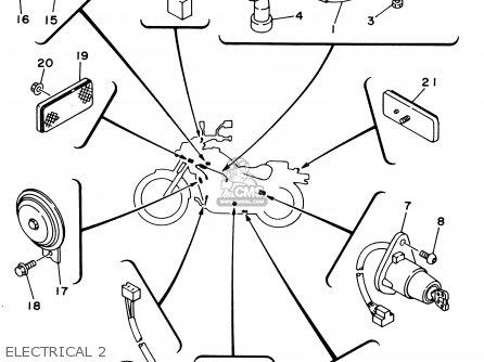 Yamaha Wiring Diagram Sierramichelsslettvet