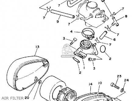 V Twin 2 Cylinder Engine V Twin Car Wiring Diagram ~ Odicis