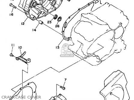 Yamaha 250 Wiring Image