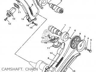 Yamaha XV535 1999 3BMH SWITZERLAND 294YH-300E1 parts lists
