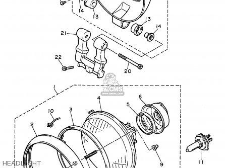 Honda Motorcycle Diagram Drawing, Honda, Free Engine Image