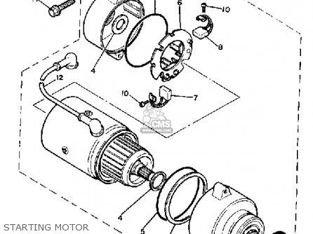 Onan Parts Manual B48m