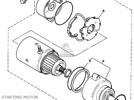 Filter Location On Carburetor Water Pump Filter Wiring