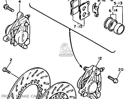 Yamaha Ttr 225 Wiring Diagram Yamaha 250 Wiring Diagrams