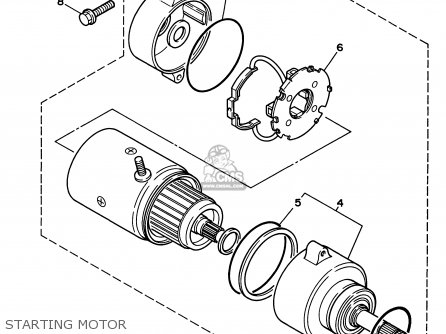 Motor Cooling Fans Roof Fan Motor Wiring Diagram ~ Odicis