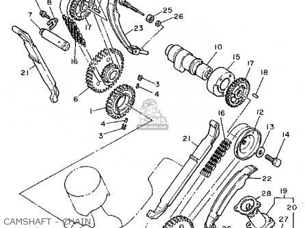 Yamaha T Max Wiring Diagram