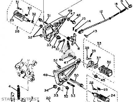 Wiring Diagram 82 Virago Virago 920 Wiring Schematic