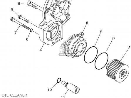 Yamaha XVS1100 XVS1100C VSTAR CUSTOM 2001 (1) USA