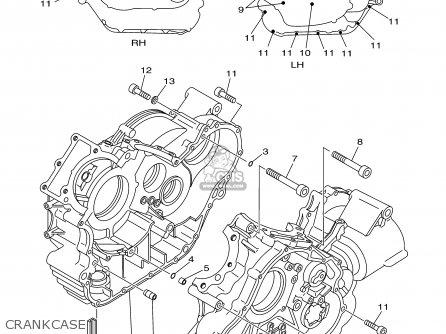 Yamaha XVS1100 XVS1100C VSTAR CUSTOM 2003 (3) USA