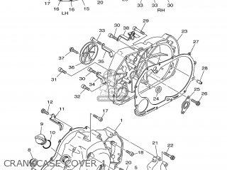 Yamaha XVS1100A 2003 5KSN GERMANY 1B5KS-332G2 parts lists