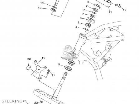 Yamaha XVS1100A XVS1100AC VSTAR CLASSIC 2001 (1) USA
