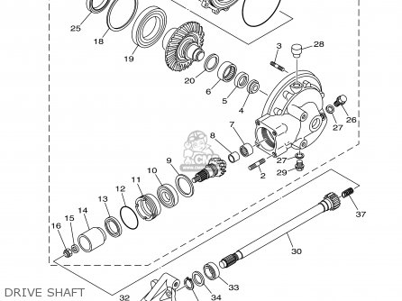 Yamaha Xvs1100aw Xvs1100awc Vstar Classic Coast 2003 (3