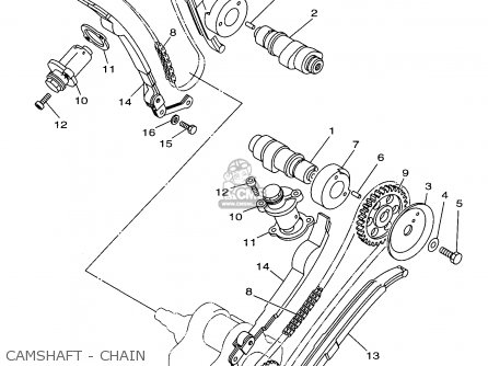 Wiring Diagram For Yamaha Vstar 650, Wiring, Free Engine