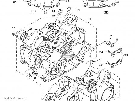 Yamaha XVS650A XVS650AC VSTAR CLASSIC 1998 (W) USA