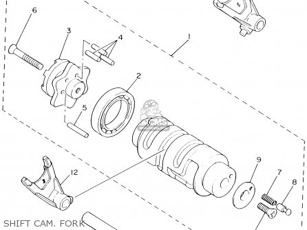 Yamaha V Star 650 Motorcycle Wiring Diagrams