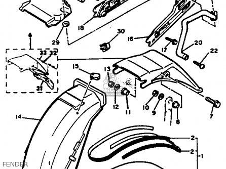 Yamaha Venture Wiring Diagram : 29 Wiring Diagram Images