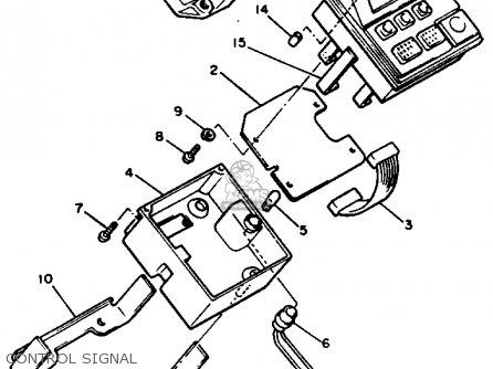 Yamaha Venture Wiring Diagram Yamaha Phazer Wiring Diagram