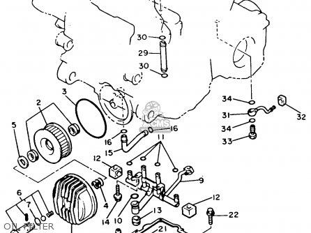 Dohc Engine Diagram In Motor Bikes