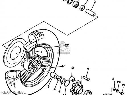 1991 Polaris Wiring Diagram Polaris Ignition System Wiring