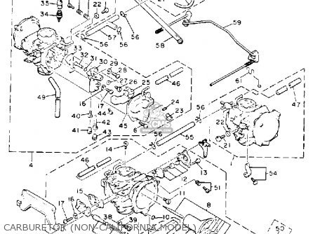 Wiring Diagram Of 2006 Yamaha Royal Star Venture