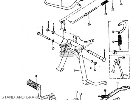 Ford 302 Holley Carburetor Parts Diagram. Ford. Auto