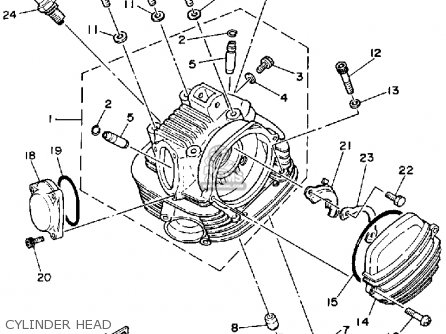 Honda 70cc Wiring