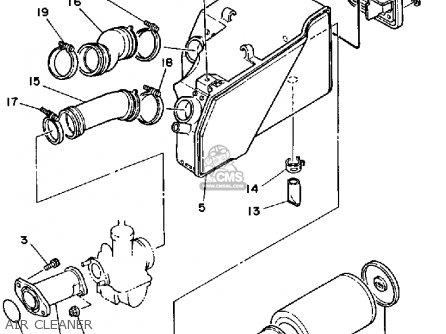 Httpselectrowiring Herokuapp Compostyamaha Atv Yfm 200 1983