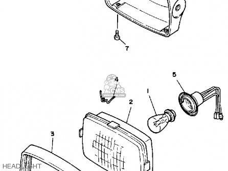 Yamaha Blaster Stator Wiring, Yamaha, Free Engine Image