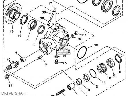 41ae Transmission Diagram, 41ae, Free Engine Image For