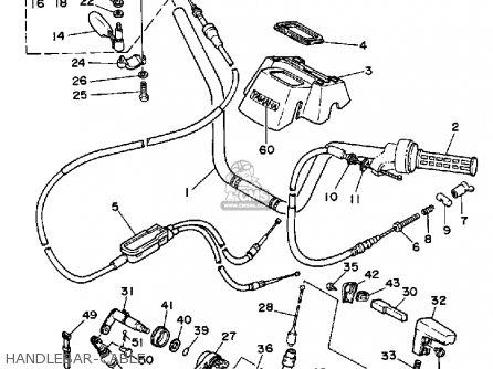 2002 Yamaha Raptor 660 Wiring Diagram Yamaha Raptor Choke