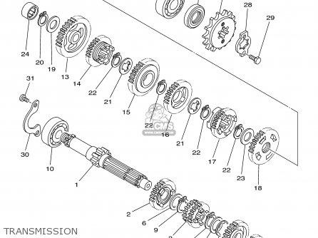 Harley Flh Wiring Harness Diagram Harley Wiring Schematics