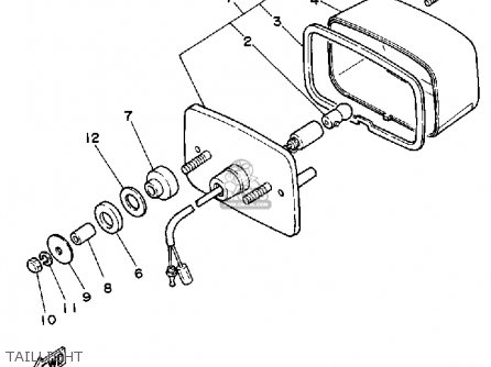 Onan Ignition Coil Wiring, Onan, Free Engine Image For