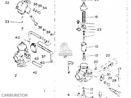 Banshee Motor Diagram, Banshee, Free Engine Image For User