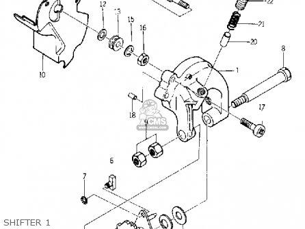 Yamaha Yg1 1964- parts list partsmanual partsfiche